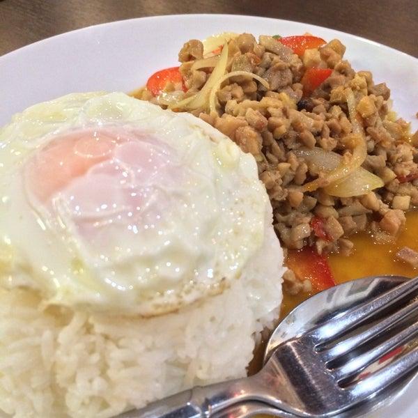 12/30/2013にYuichi T.が立川タイ料理レストラン バーンチャーンで撮った写真