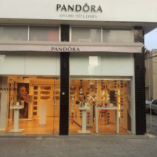 Pandora Jewelry Los Angeles: Jewelry Store
