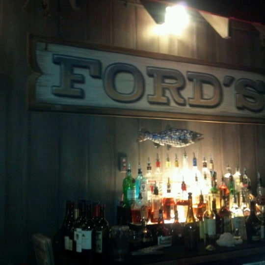 Photo taken at Ford's Fish Shack by Greg B. on 2/6/2013