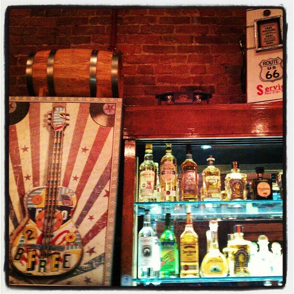The Whiskey Kitchen: Southern / Soul Food Restaurant