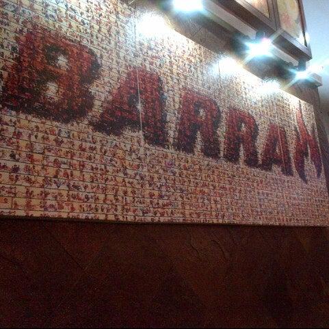 . Restoran Barra   330 tips from 21437 visitors