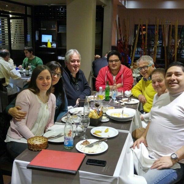 Foto tomada en Los Sauces por Jorge R. el 10/18/2015