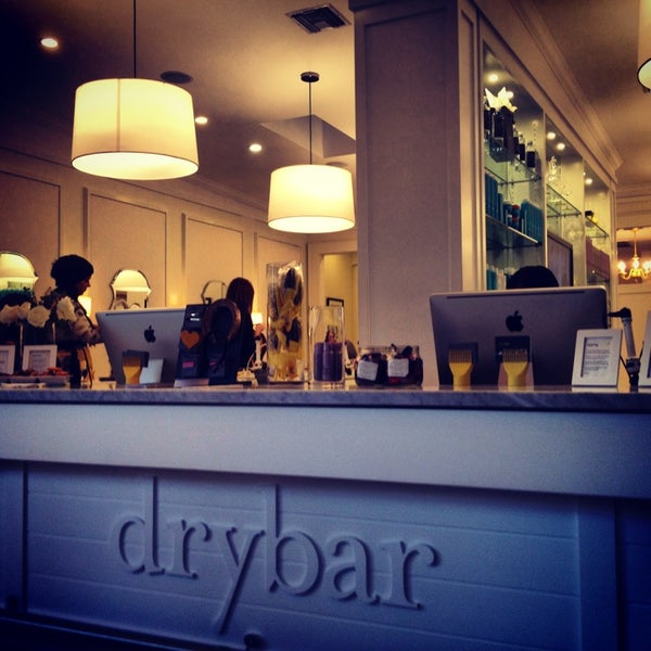 drybar studio city 12 tips from 553 visitors