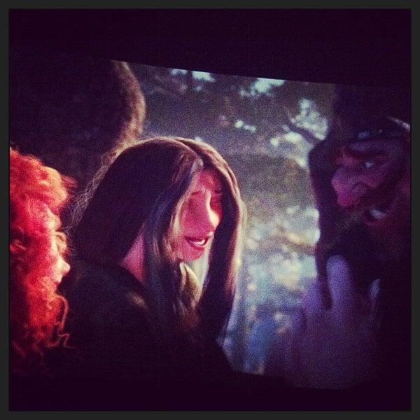 Photo taken at Cineworld by Basmah A. on 1/12/2013