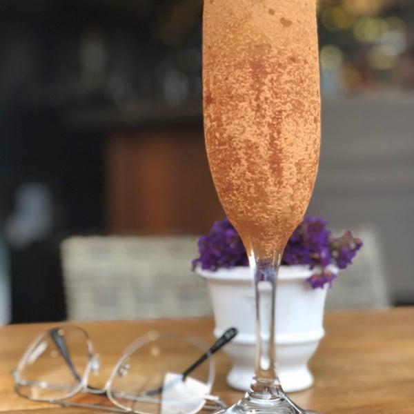 Great Bombay Gin Cockatil 🍹