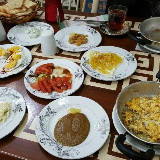 1/3/2016 tarihinde Mehmetziyaretçi tarafından Yeni İmsak Kahvaltı Salonu'de çekilen fotoğraf