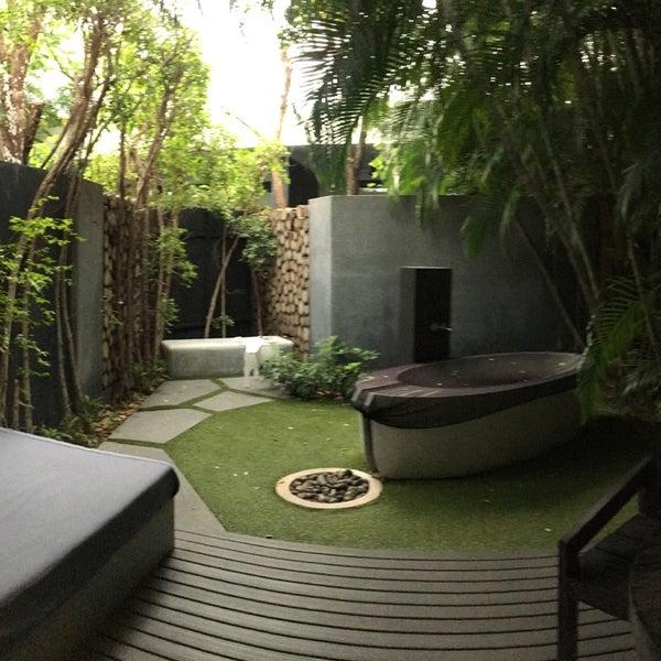Foto scattata a Cher Resort da Kriengkrai S. il 4/1/2018