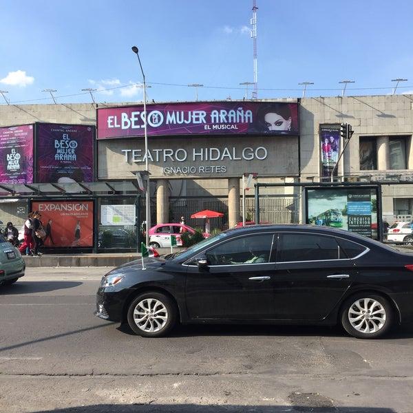 9/9/2018에 Barbie R.님이 Teatro Hidalgo에서 찍은 사진