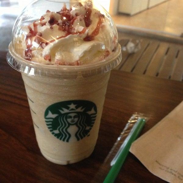 Photo taken at Starbucks by Austin P. on 11/25/2012