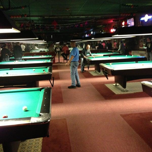 Mr Cues II Billiards Burgers Chamblee Tucker Rd - Mr billiards pool table