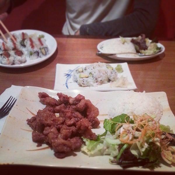 Photos At Yamaha Sushi Northridge South 1 Tip