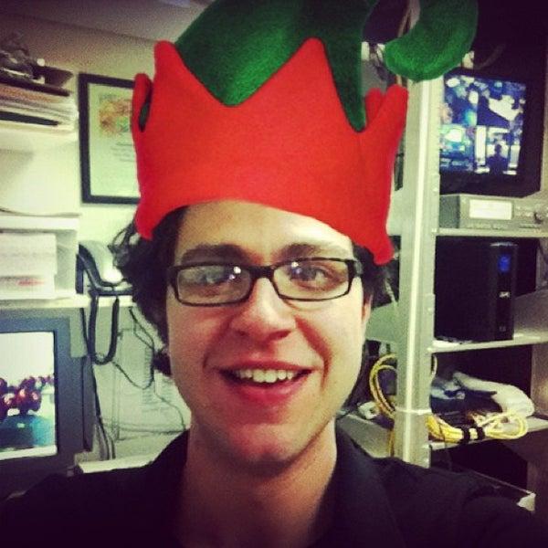 Photo taken at Starbucks by Matt I. on 12/19/2012