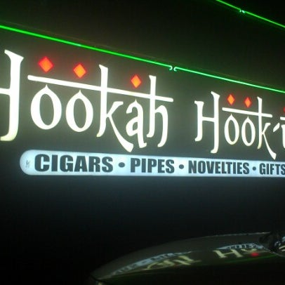 Im sure most of our followers know that we at Hookah Hookup are big happy family with locations spread throughout Georgia, North Carolina, South Carolina.