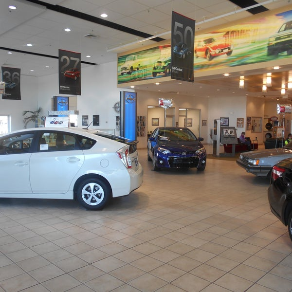 Exceptional Photo Taken At Crown Toyota Of Lawrence, KS By Crown Toyota Of Lawrence, KS