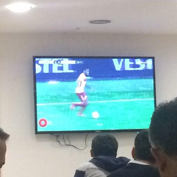 3/17/2018 tarihinde Mihriban A.ziyaretçi tarafından Otel Ahsaray'de çekilen fotoğraf
