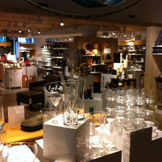 Photo taken at Crate and Barrel by Thawatchai T. on 10/1/2012