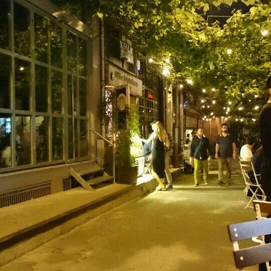 6/20/2015 tarihinde Begum G.ziyaretçi tarafından Pan Karaköy'de çekilen fotoğraf