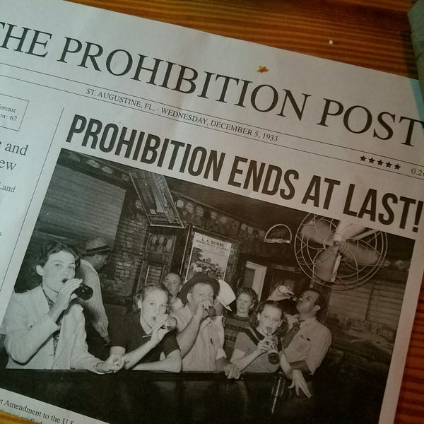 Prohibition Kitchen photos at prohibition kitchen - 11 tips from 246 visitors
