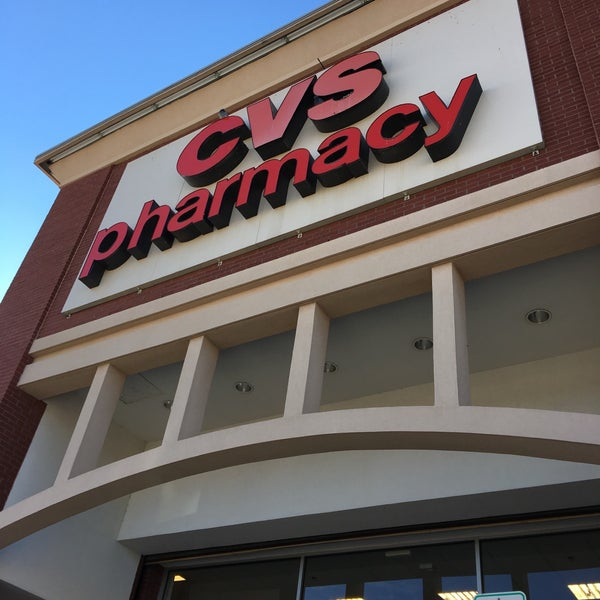 cvs pharmacy - southwest oklahoma city