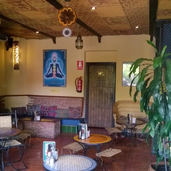 Foto tomada en Baraka Restaurant por Baraka Restaurant el 2/28/2015