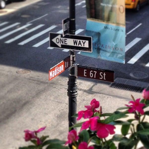 6/17/2013にkate spade new yorkがKate Spade New York Flagshipで撮った写真