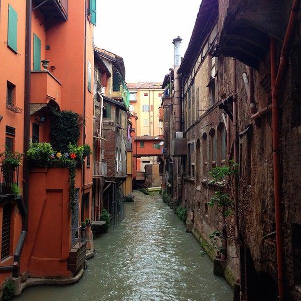 La piccola venezia finestra sul reno san vitale 17 tips - Bologna finestra sul canale ...
