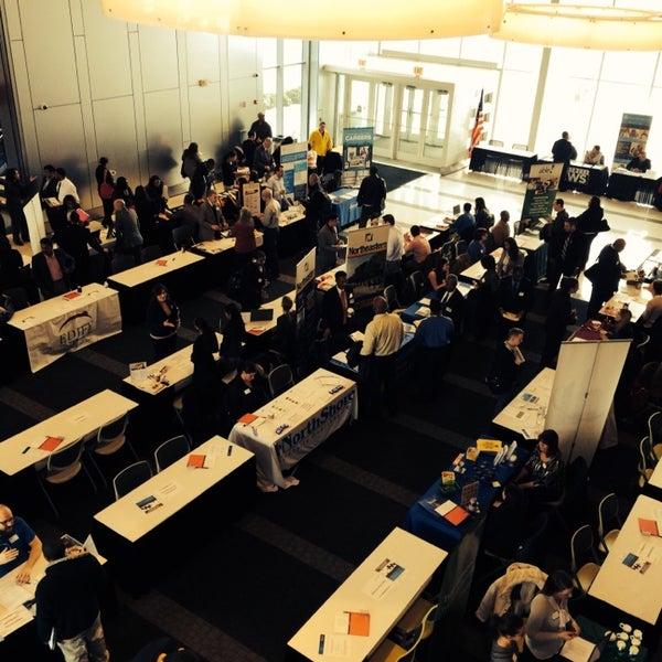 Photo taken at DeVry University Chicago Campus by Ziya B. on 3/25/2014