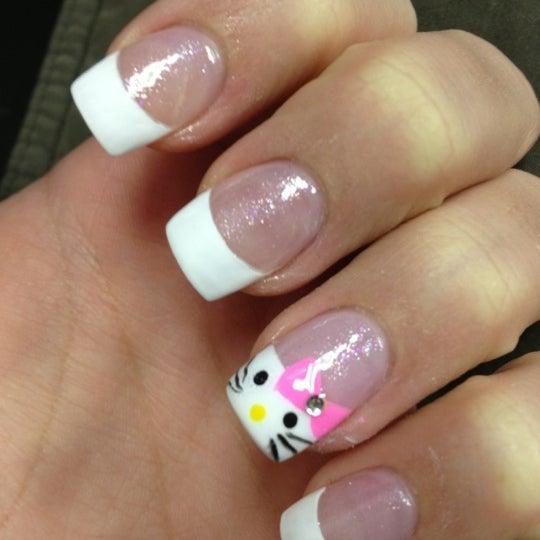 Star Nails - East Lansing, MI