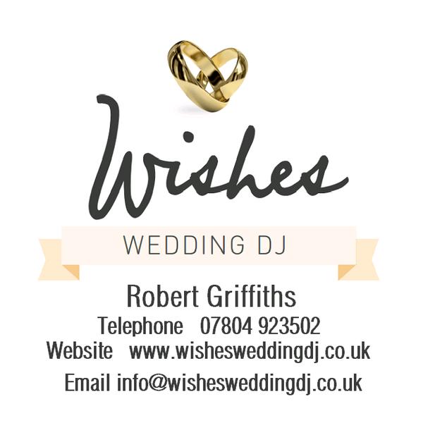 Photo prise au Wishes Wedding DJ par Wishes Wedding DJ le3/3/2015