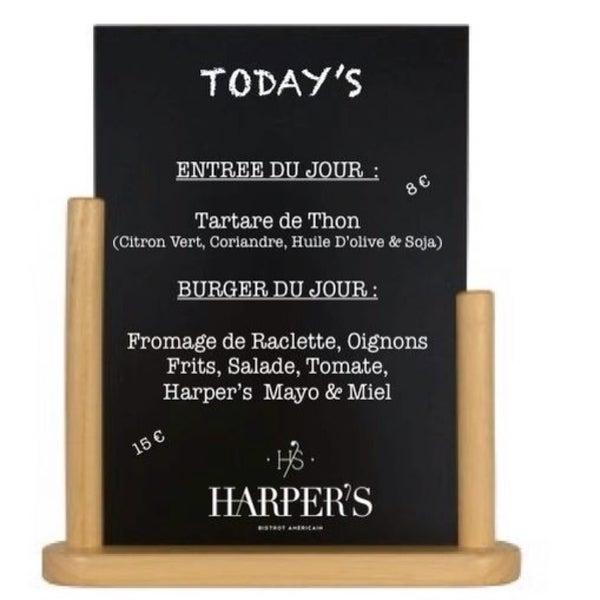 ✖️Le plat du mercredi 11.03 ✖️#TeamHarper's #PlatDuJour