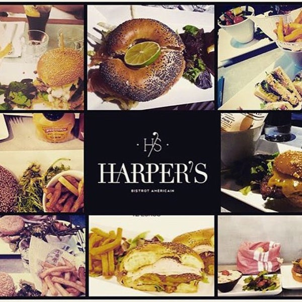Photo prise au Harper's Paris 17 par Harper's P. le3/19/2016
