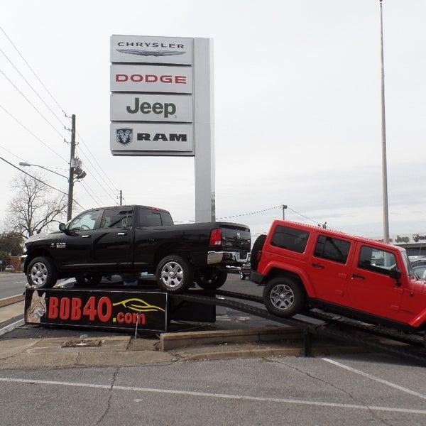 Bob Pforte Motors Inc 4214 Lafayette St