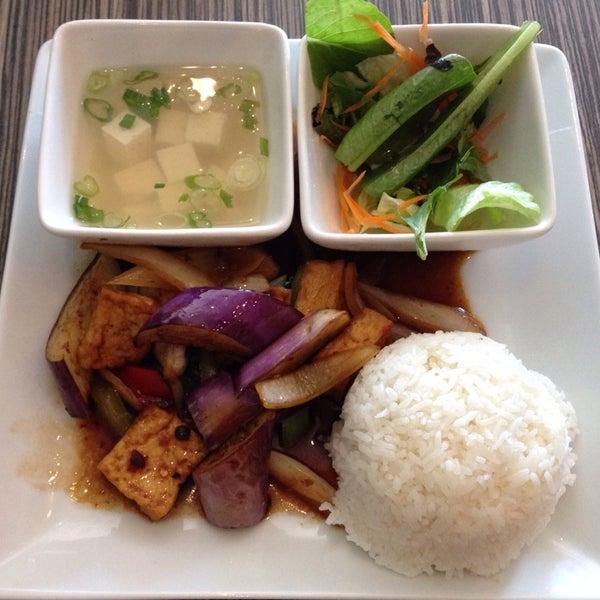 Thai Food Scripps Ranch