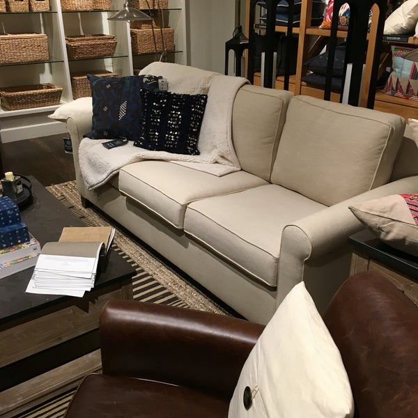 Pottery barn furniture home store in lenox for V furniture outlet palmdale