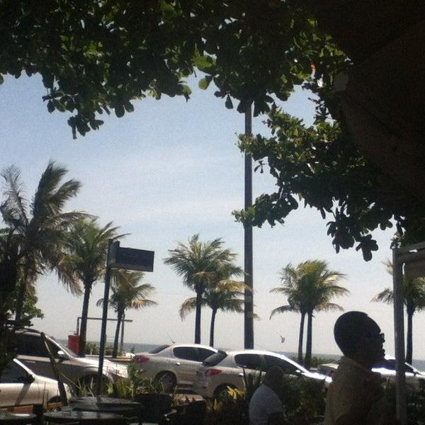 Foto scattata a Nativo Bar e Restaurante da Nath R. il 12/21/2012