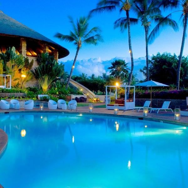 Hotel wailea maui k hei hi for Best luxury hotels in maui