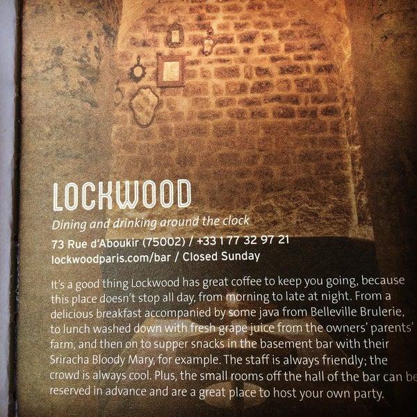Photo taken at Lockwood by ol l. on 8/24/2015