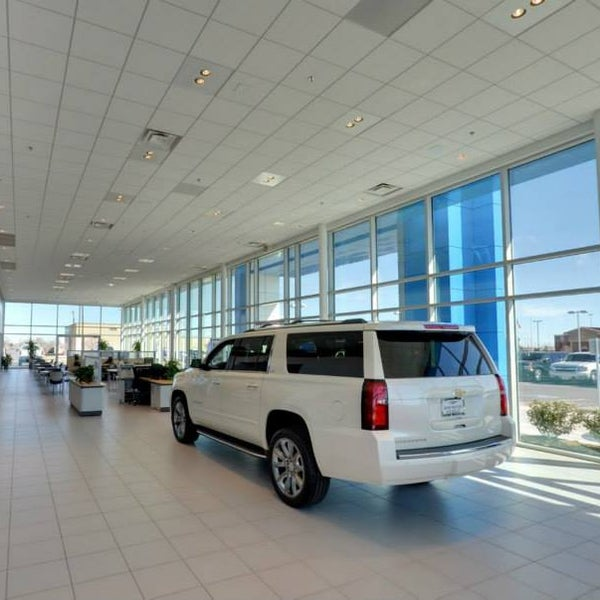 Los Angeles Chevrolet Dealer In Cerritos: Auto Dealership In Lubbock