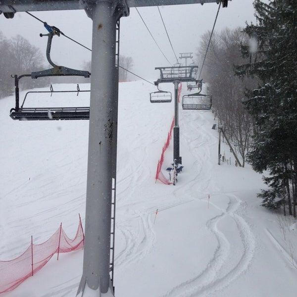 Jiminy Peak Ski Resort Ski Area In Hancock