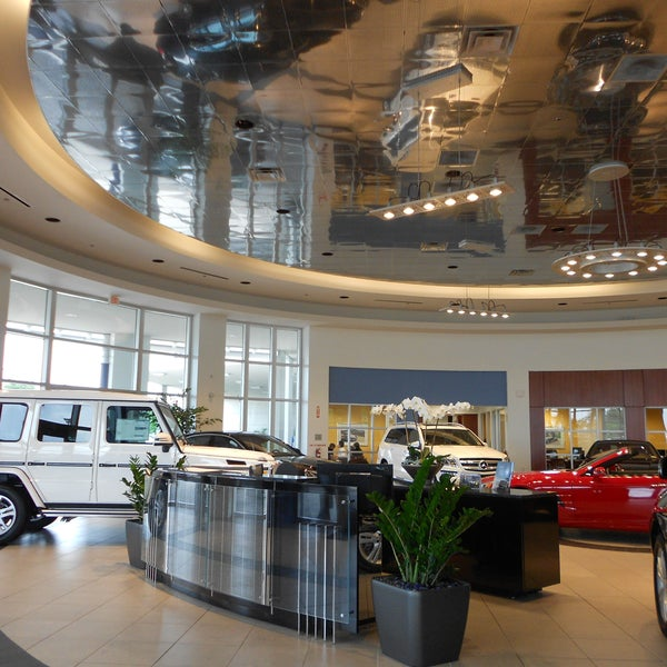 Photo Taken At Mercedes Benz Of Clear Lake By Mercedes Benz Of Clear Lake