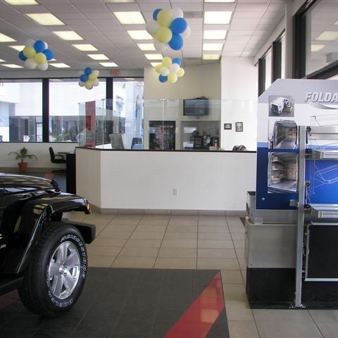Photo Taken At Rancho Chrysler Jeep Dodge RAM By Rancho Chrysler Jeep Dodge  RAM On 3