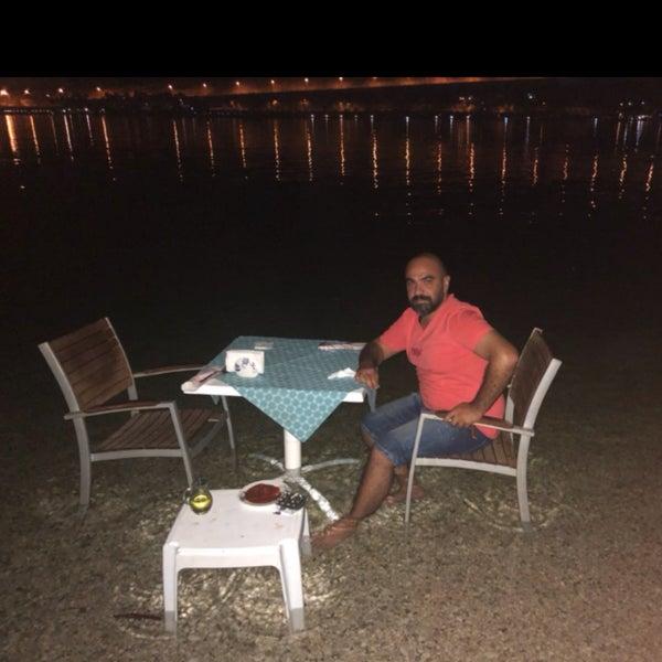 9/21/2018 tarihinde Mert A.ziyaretçi tarafından İncebogaz Beach'de çekilen fotoğraf