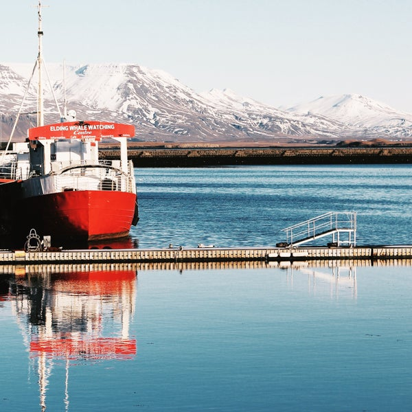 Where's Good? Holiday and vacation recommendations for Reykjavik, Iceland. What's good to see, when's good to go and how's best to get there.