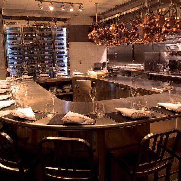 Kitchen Brooklyn Fare Restaurant