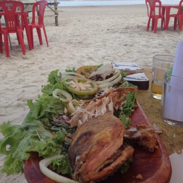 Photo taken at Cabana Narigas by Janaina S. on 12/12/2013