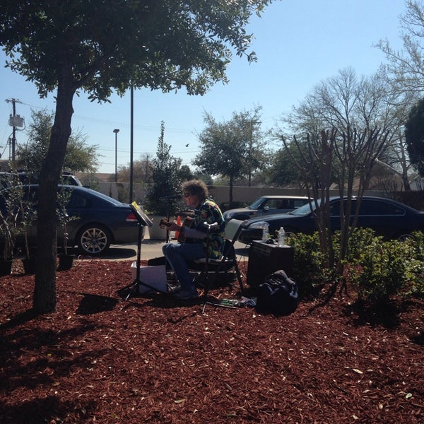Photo taken at Carmel Car Wash by Amy M. on 3/29/2014