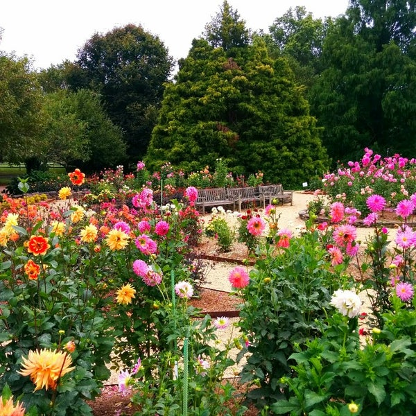 Photo taken at Planting Fields Arboretum by Peter D. on 9/8/2014