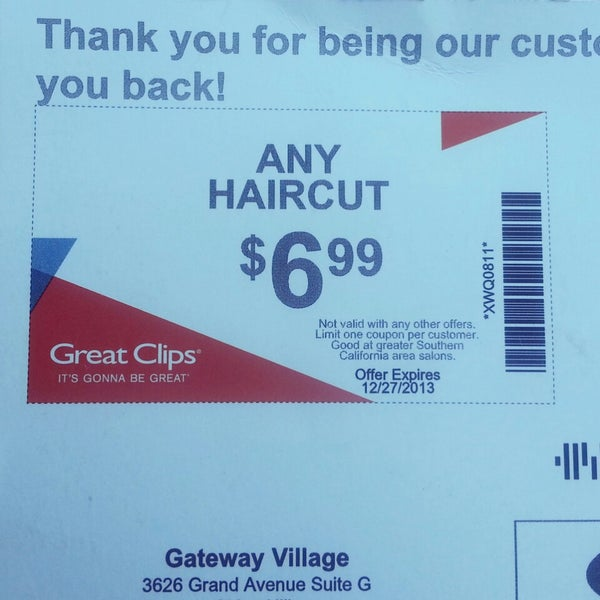 great 6 99 haircut great 3626 grand ave ste g 5043