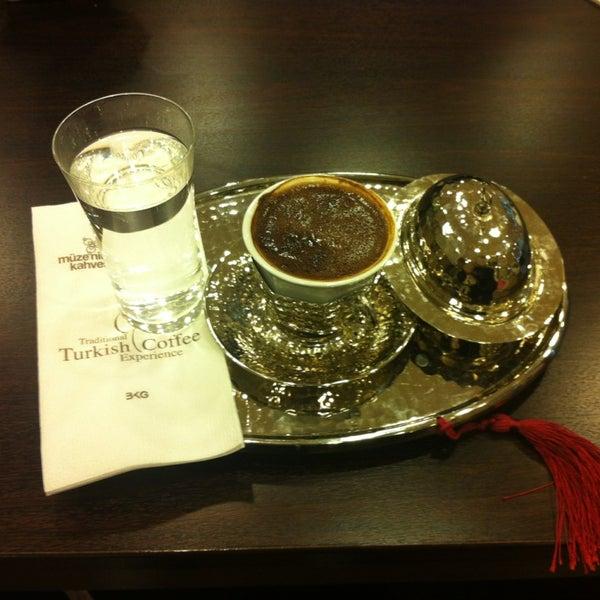 Photo taken at Bilkent Center by Merve A. on 3/24/2013
