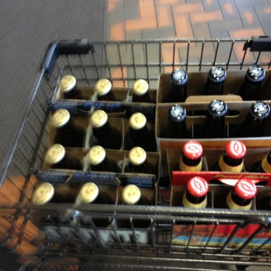 Photo taken at Wegmans by Erik R. on 10/6/2012